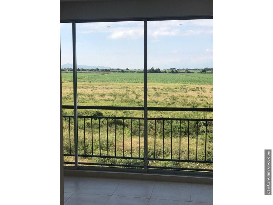 venta o alquiler de apartamento en condominio en tulua valle da