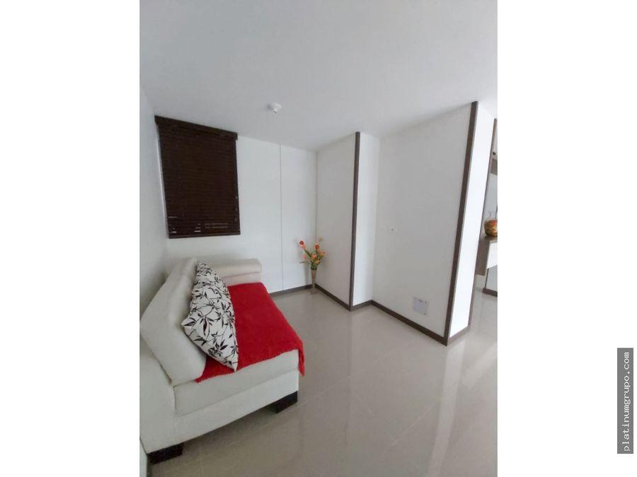 apartamento en venta en condominio en alfaguara jamundi dc