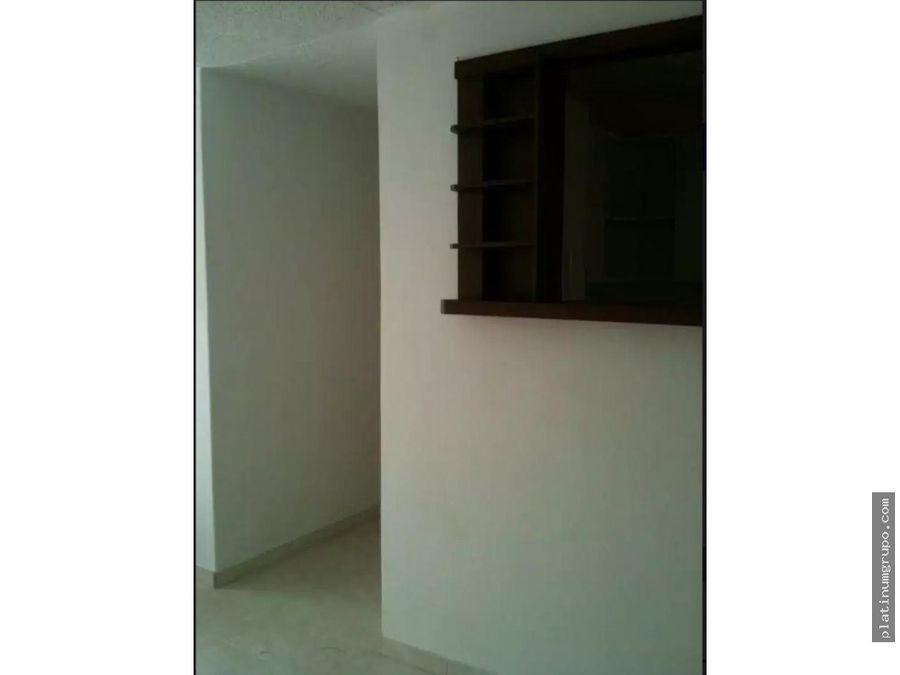 apartamento en venta en conjunto en brisas de los alamos cali