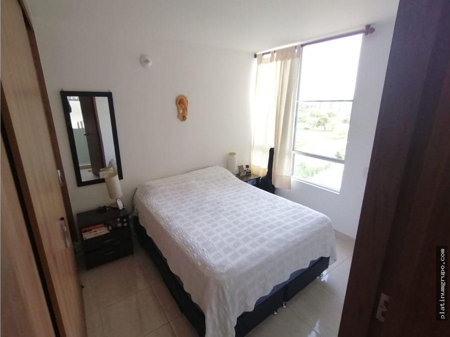 apartamento en bochalema piso 10 dc