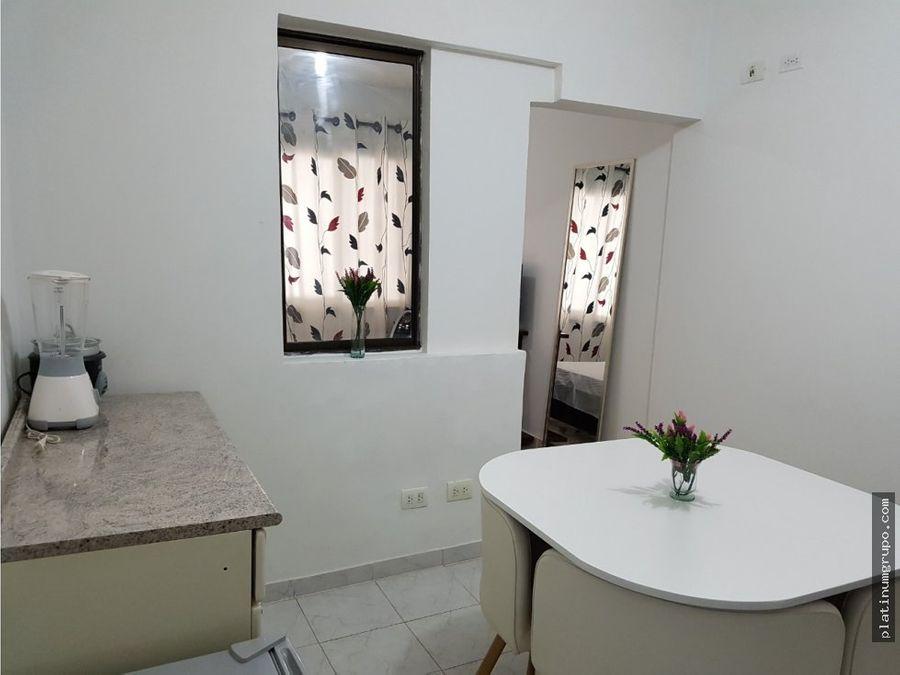 casa de apartaestudios en venta en san fernando fd