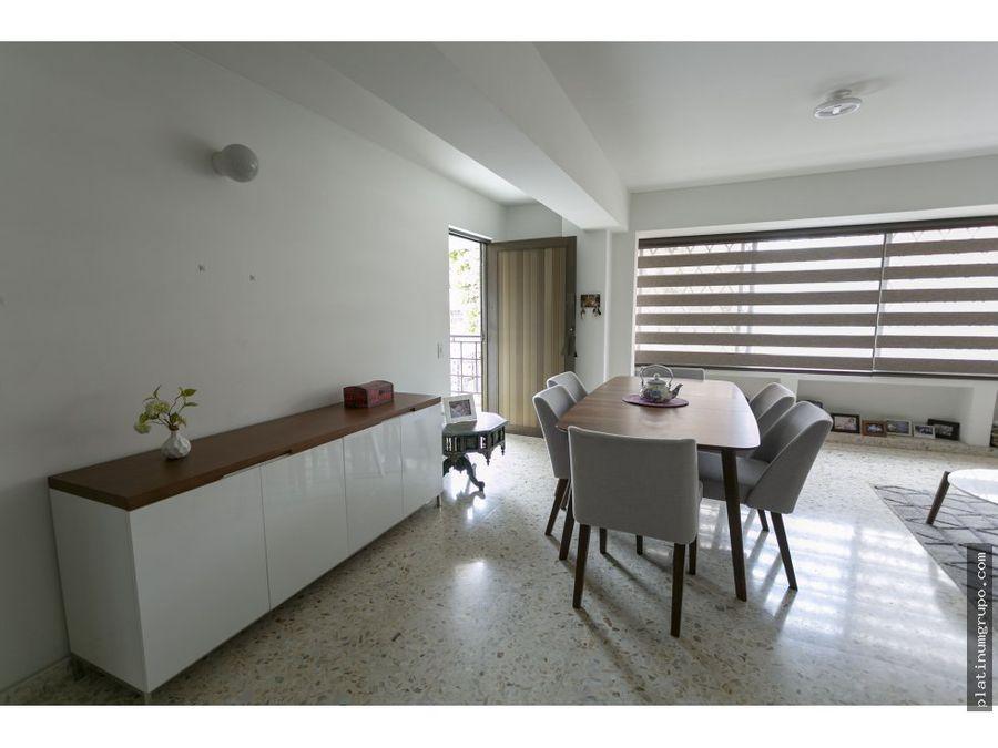 apartamento en venta en edificio en la campina cali cg df