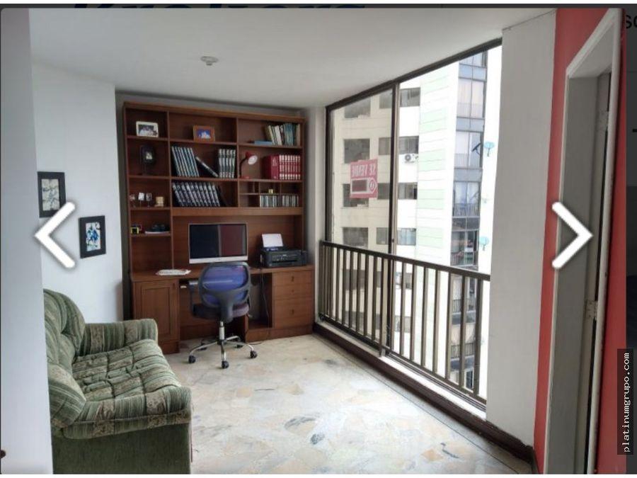 apartamento en venta en camino real fd