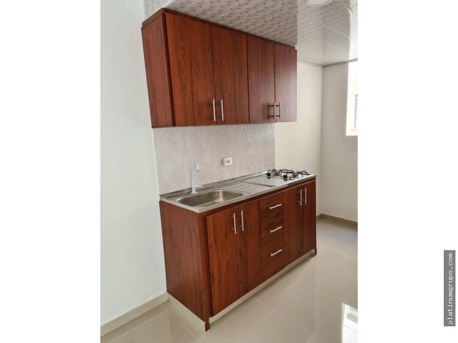 apartamento en venta en condominio en ciudad pacifica cali jc