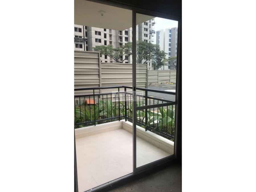 apartamento en venta en obra gris en ciudad guabinas yumbo en