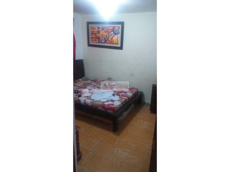 primer piso bifamiliar en venta en antonio narino cali
