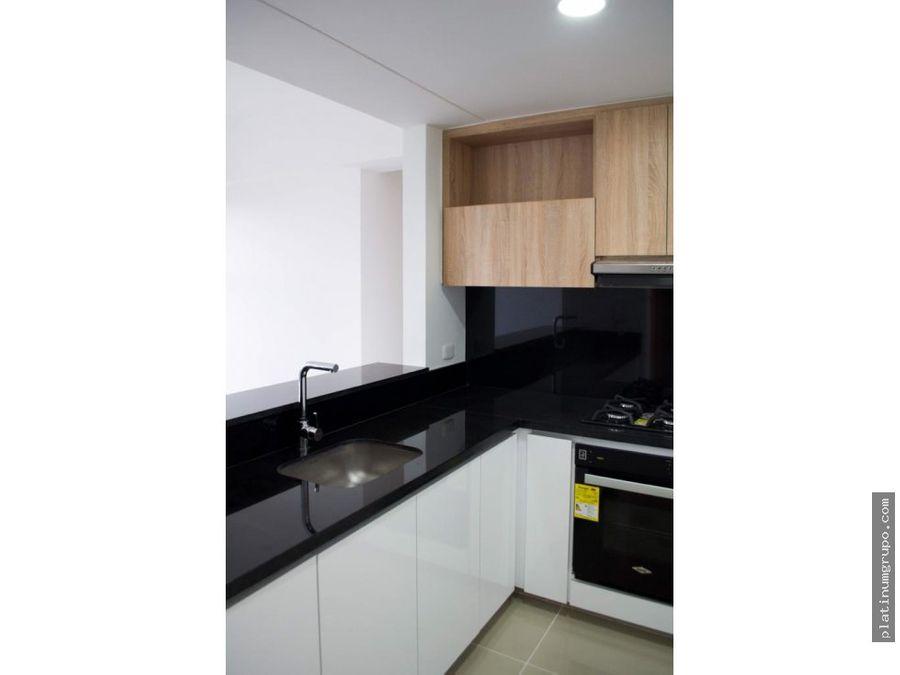 apartamento en venta en condominio en las quintas de don simon dc