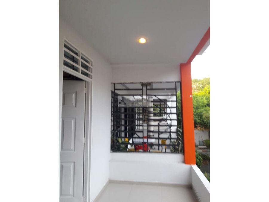 casa en venta en alameda del rio brisas de los alamos cali en