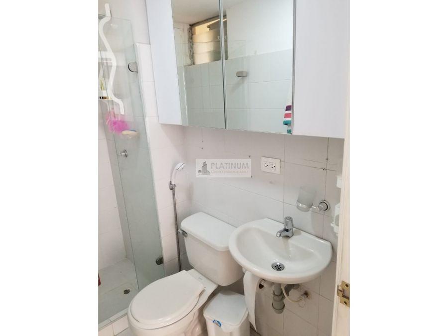 apartamento en venta en conjunto en aguacatal cali