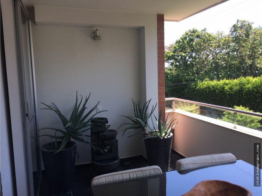 vendo apartamento en ciudad jardin sur cali cq