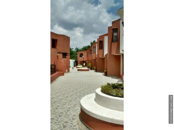 venta casa en condominio ingenio ganga cp