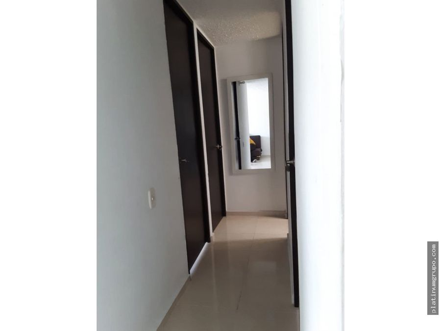 apartamento en el caney yg