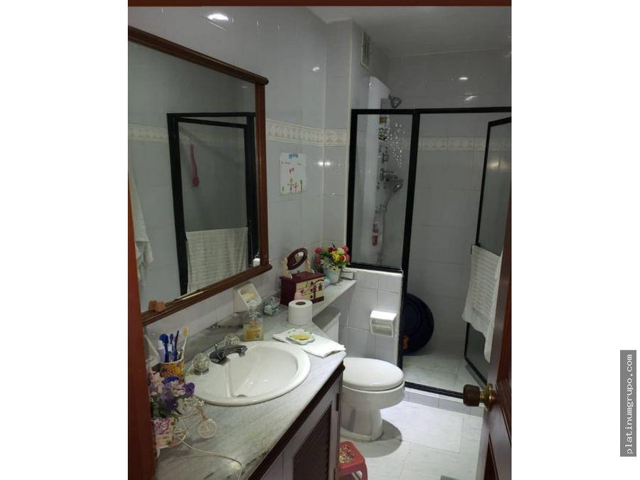 apartamento en venta en edificio en ciudad capri cali dc