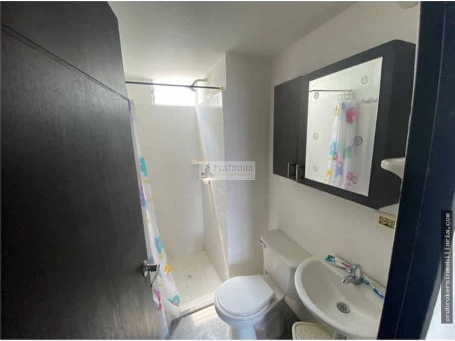 apartamento en venta en condominio en vegas de comfandi cali jc