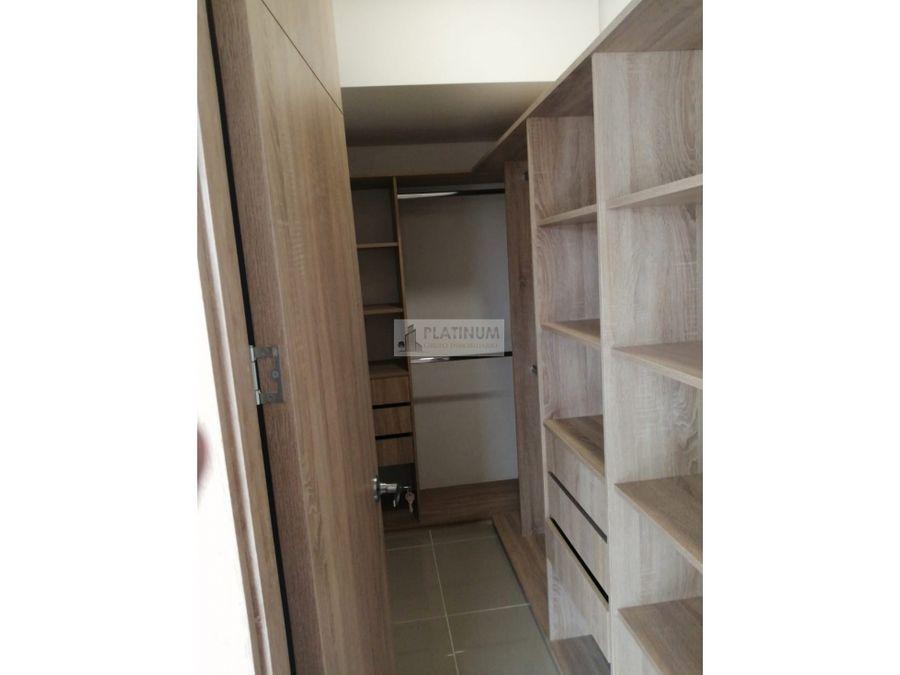 apartamento en venta en condominio en las quintas de don simon ah