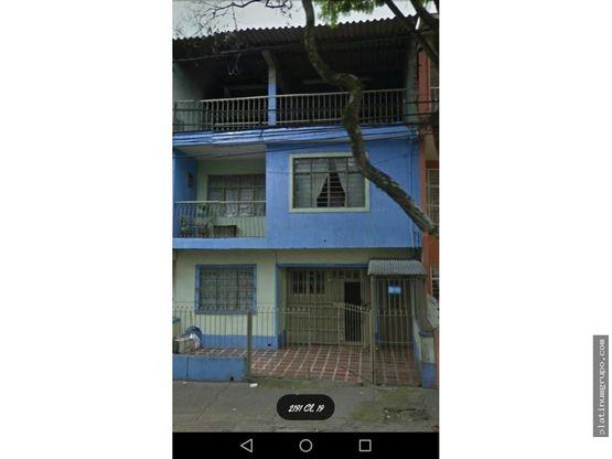 venta casa bifamiliar con terraza aranjuez cp