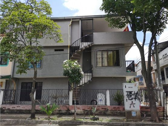 venta casa trifamiliar barrio confenalco cp