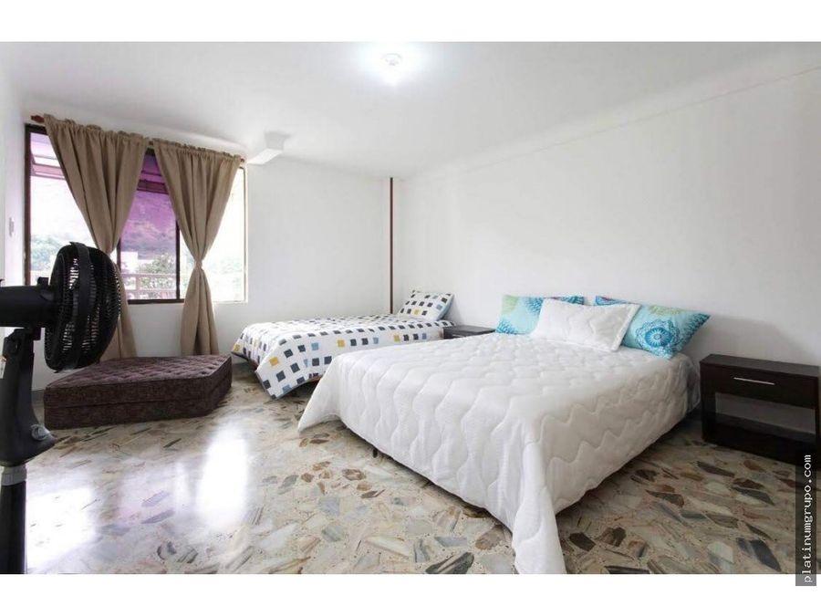 apartamento penthouse en venta en el bosque cali cg
