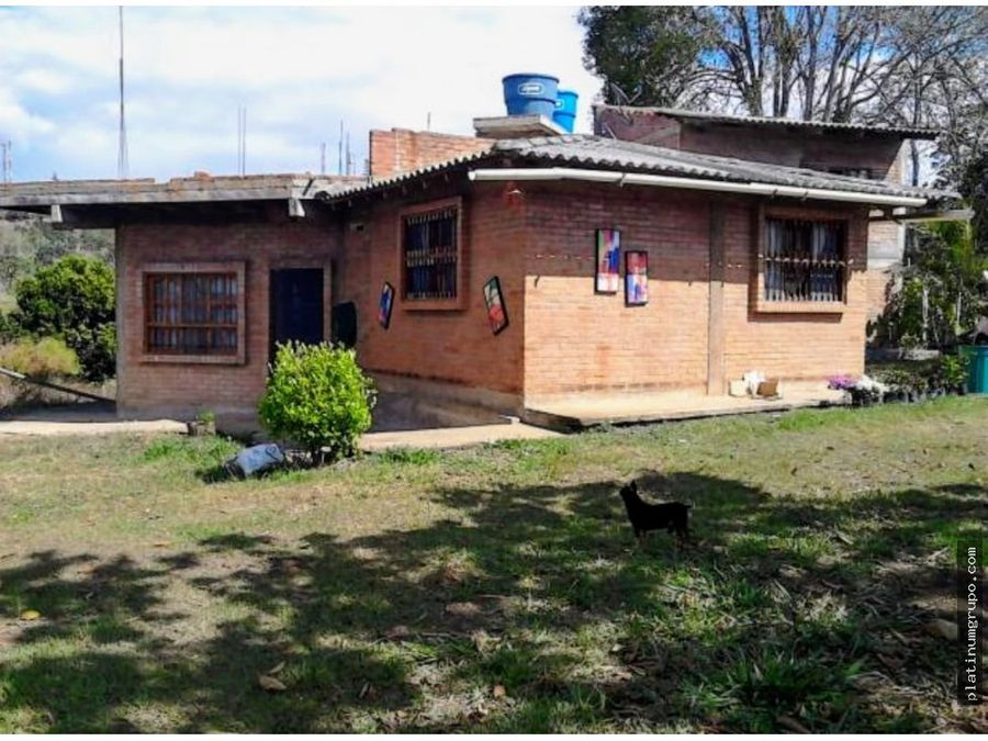 casa campestre independiente en venta en zabaletas restrepo cg