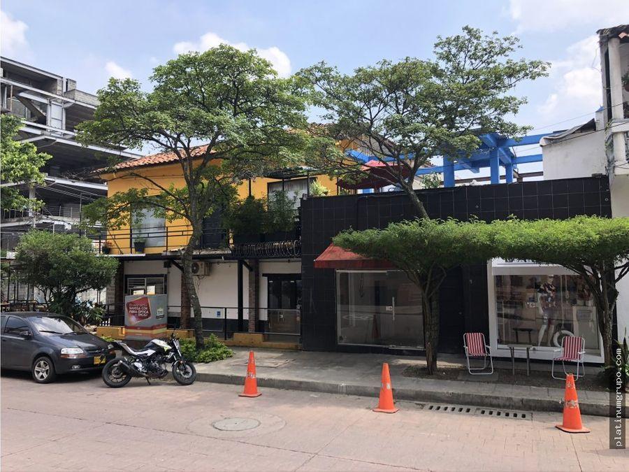 casa en venta en juanambu cali fd kr