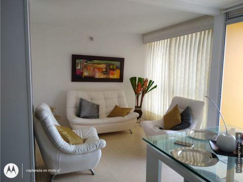 apartamento en venta en valle del lili yg
