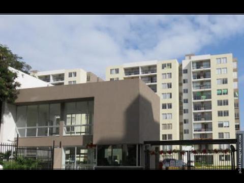 apartamento en venta en bochalema calidc