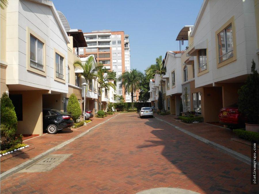 casa en ciudad jardin plazuelas cpvc