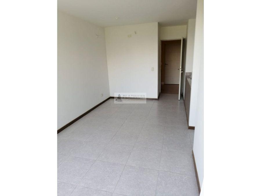 apartamento en venta en condominio en covisan villavicencio am