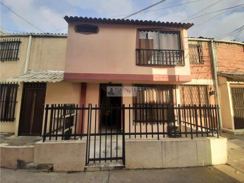 casa independiente en venta en villa del prado el guabito cali