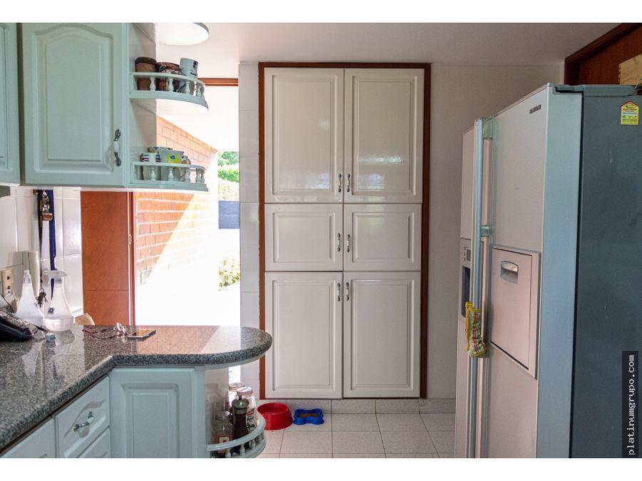 casa en venta en condominio en pance cali cg