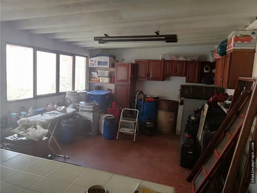 casa en condominio en piedragrande fd