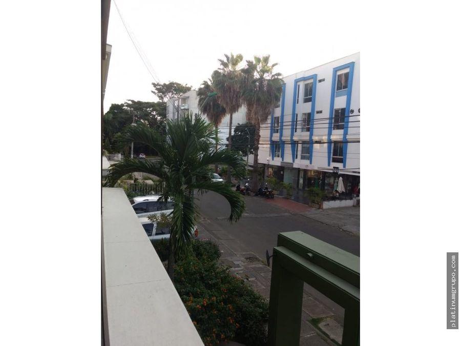 apartamento en ciudad jardin dc