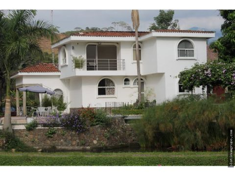 casa en venta en condominio en alfaguara jamundi fd