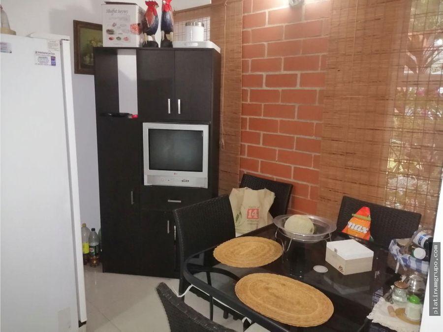 casa en condominio alfaguara ah