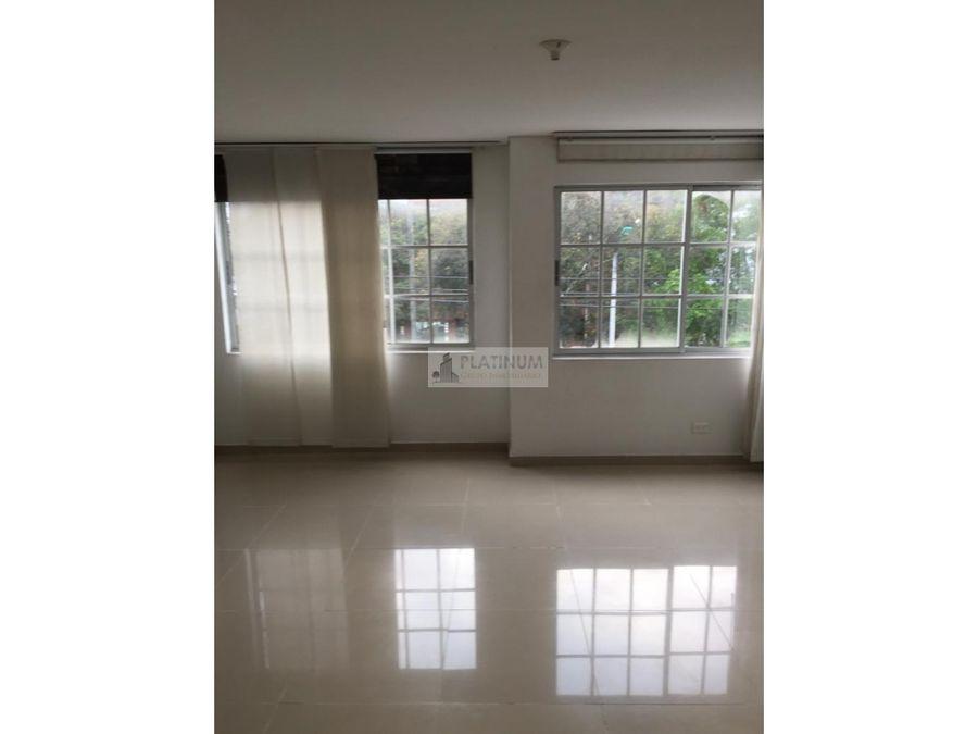 apartamento en venta en edificio en el ingenio cali ab