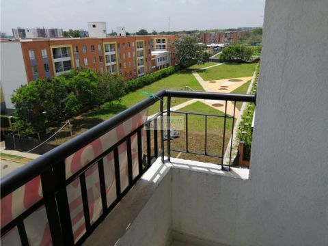 apartamento unidad san gabriel valle de lili en