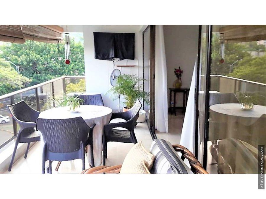 apartamento en venta en en condominio en la flora cali cg
