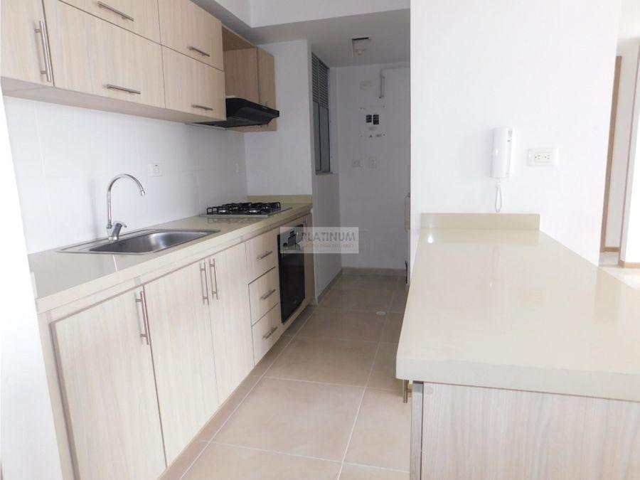 apartamento en venta o arriendo en condominio en prados del norte jc