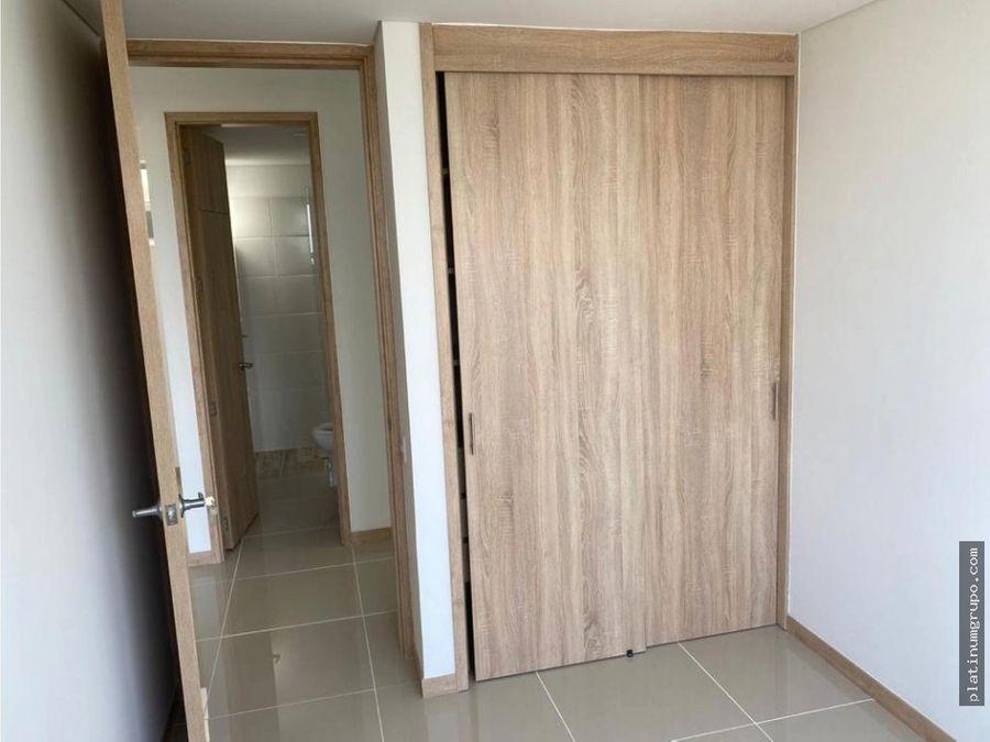 apartamento en venta en condominio en las quintas de don simon cc