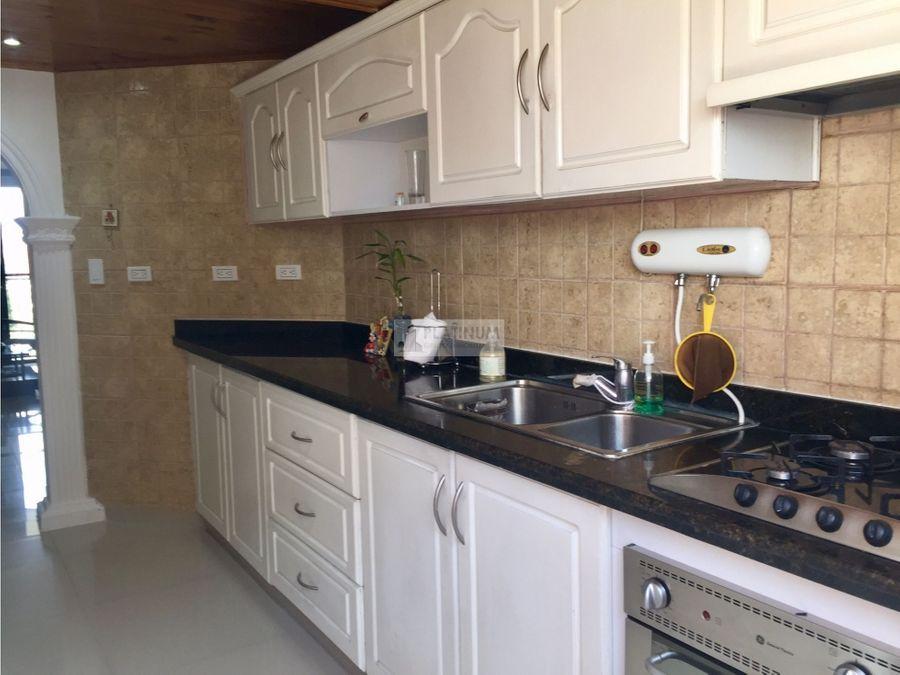 apartamento remodelado en quintas de don simon fd