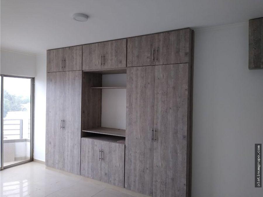 apartamento en el ingenio jc