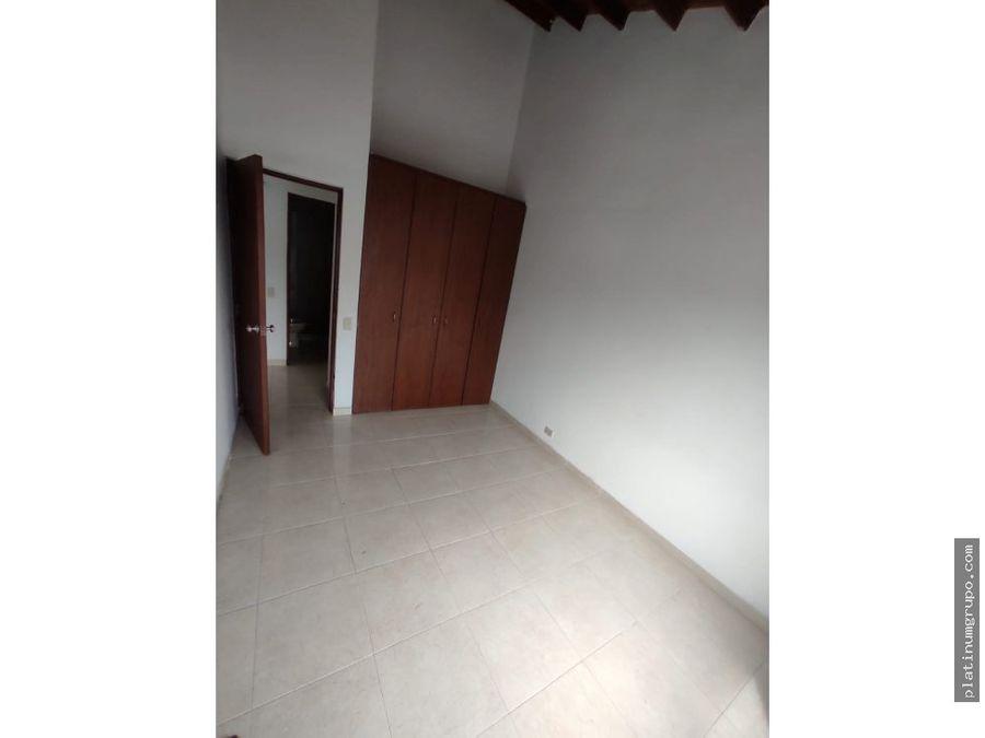 apartamento en venta en cojunto en alferez real cali dc