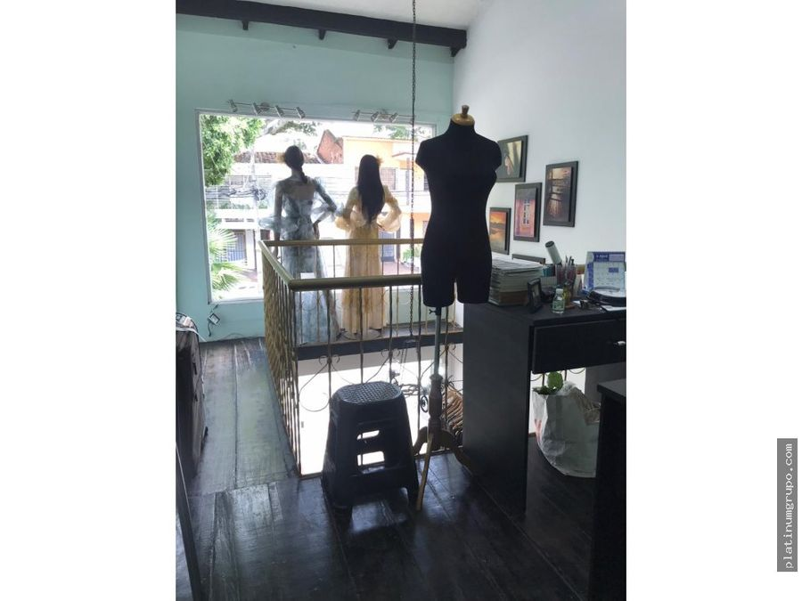 casa comercial en venta en san fernando viejo cali ac