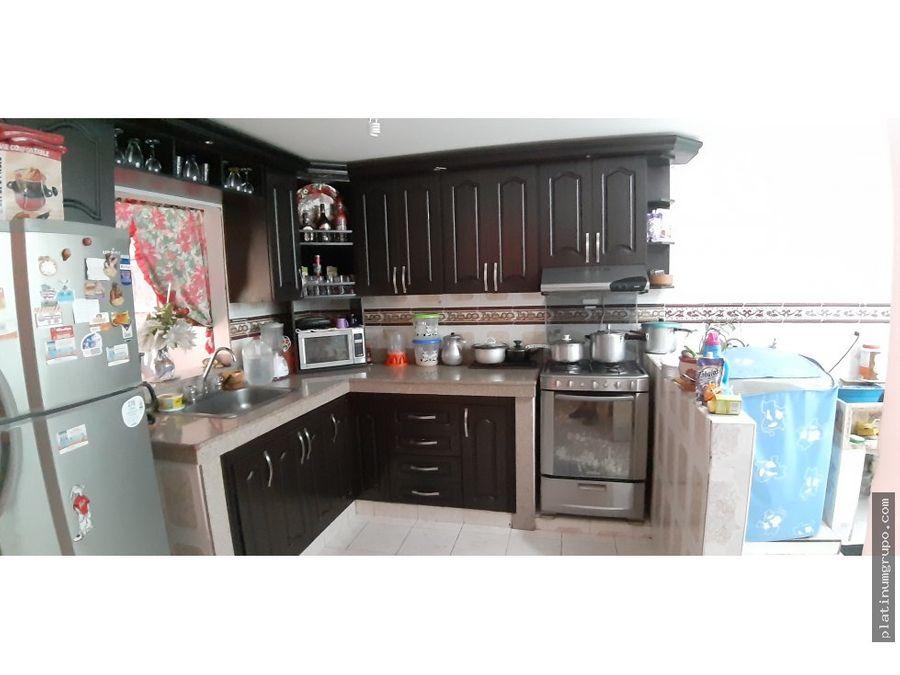 casa en venta en condominio en melendez cali fd