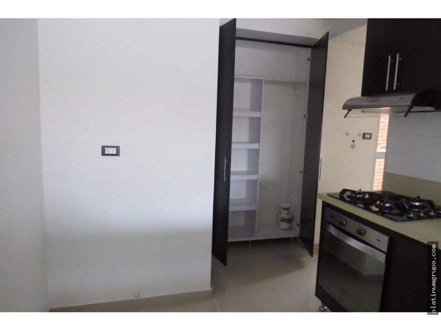 vendo apartamento en pance sj