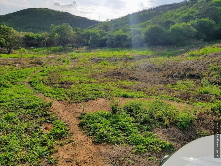 lote campestre en parcelacion laguna seca yumbo cgdf