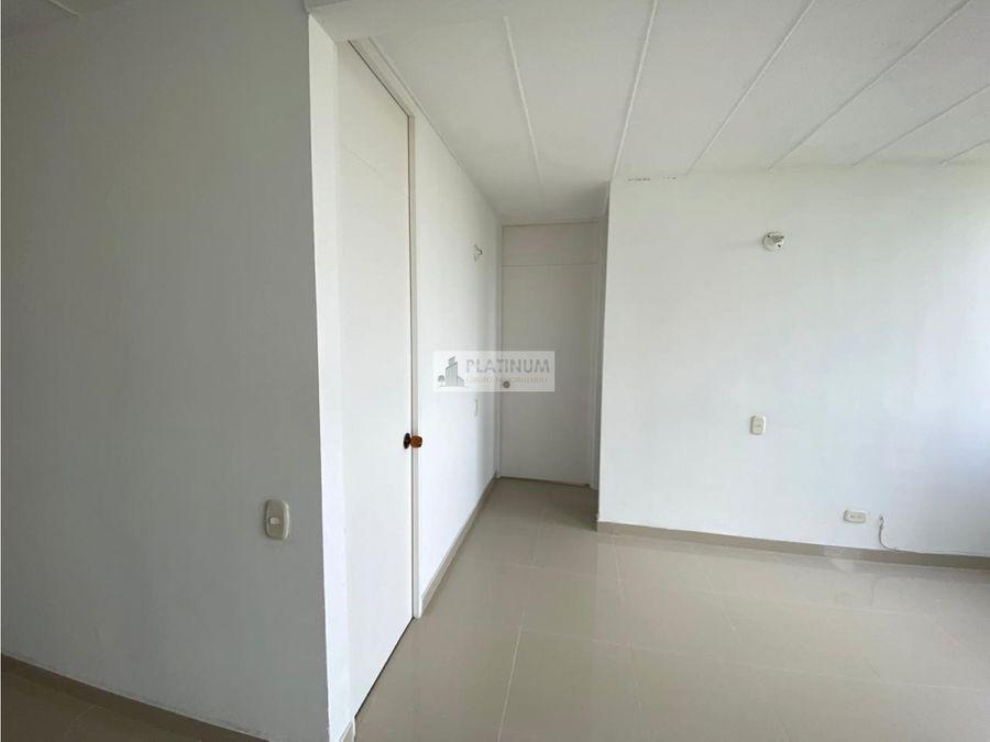 apartamento en venta en condominio en lili cali ab