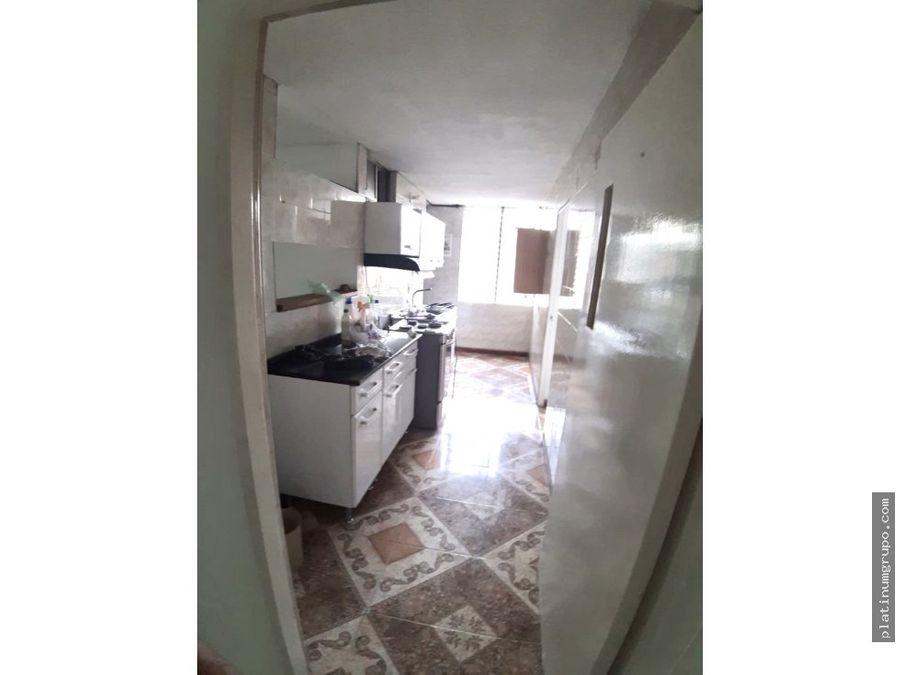 apartamento en venta en condominio en camino real fd
