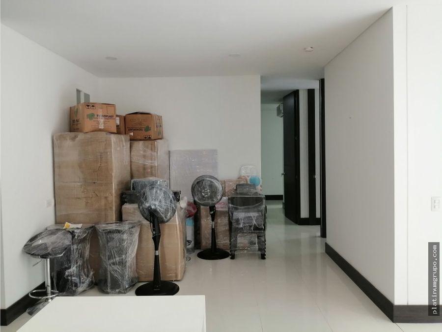 apartamento en arboleda ah1