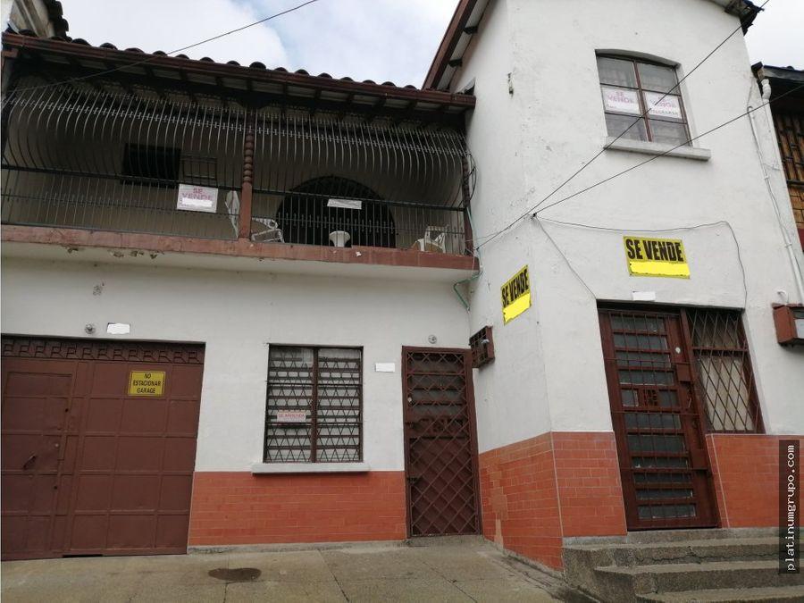 casa independiente en venta en granada cali ah